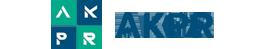AKPR & Co. Logo